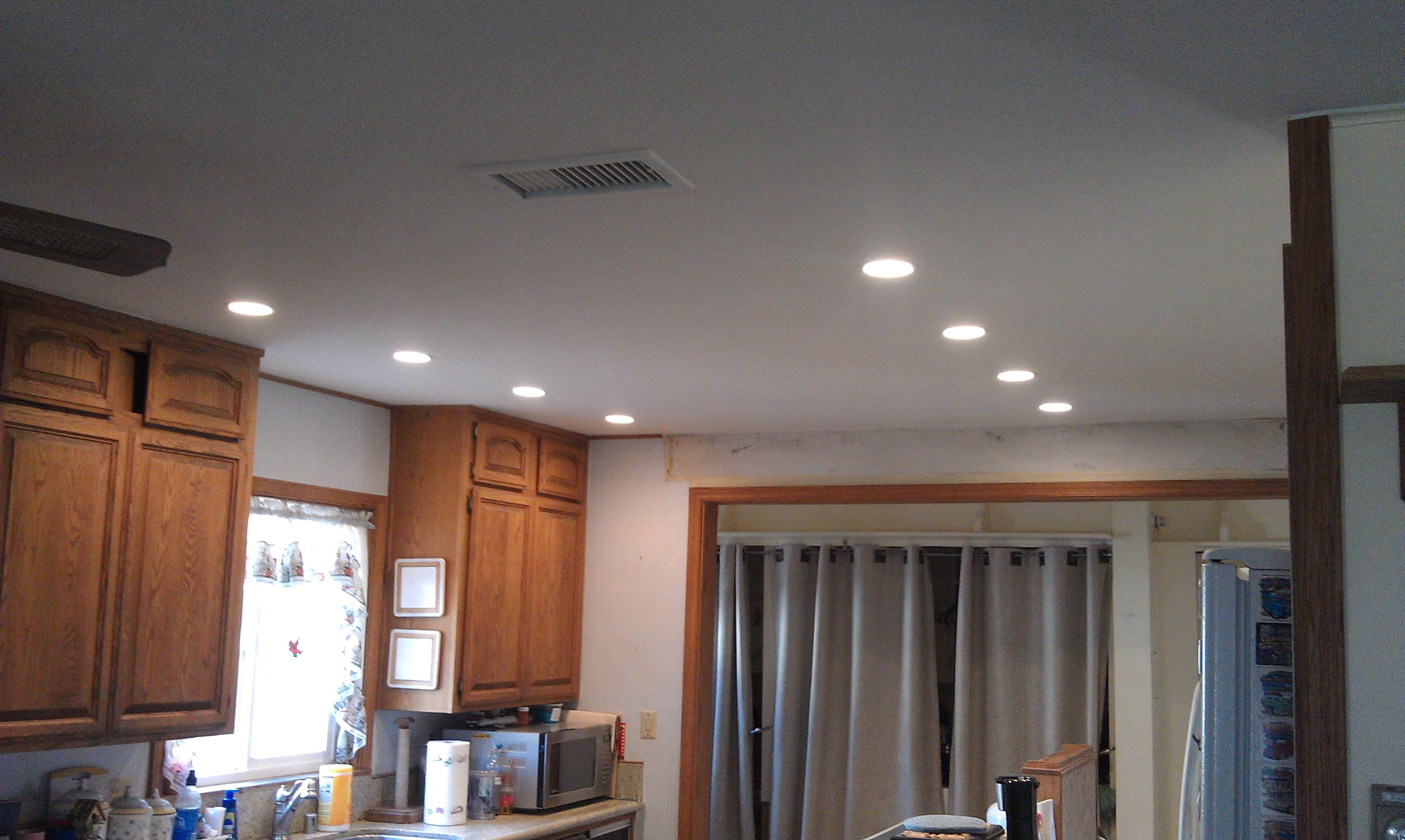 Interior Led Lighting Manufacturers Modern Recessed Ideas Kitchen
