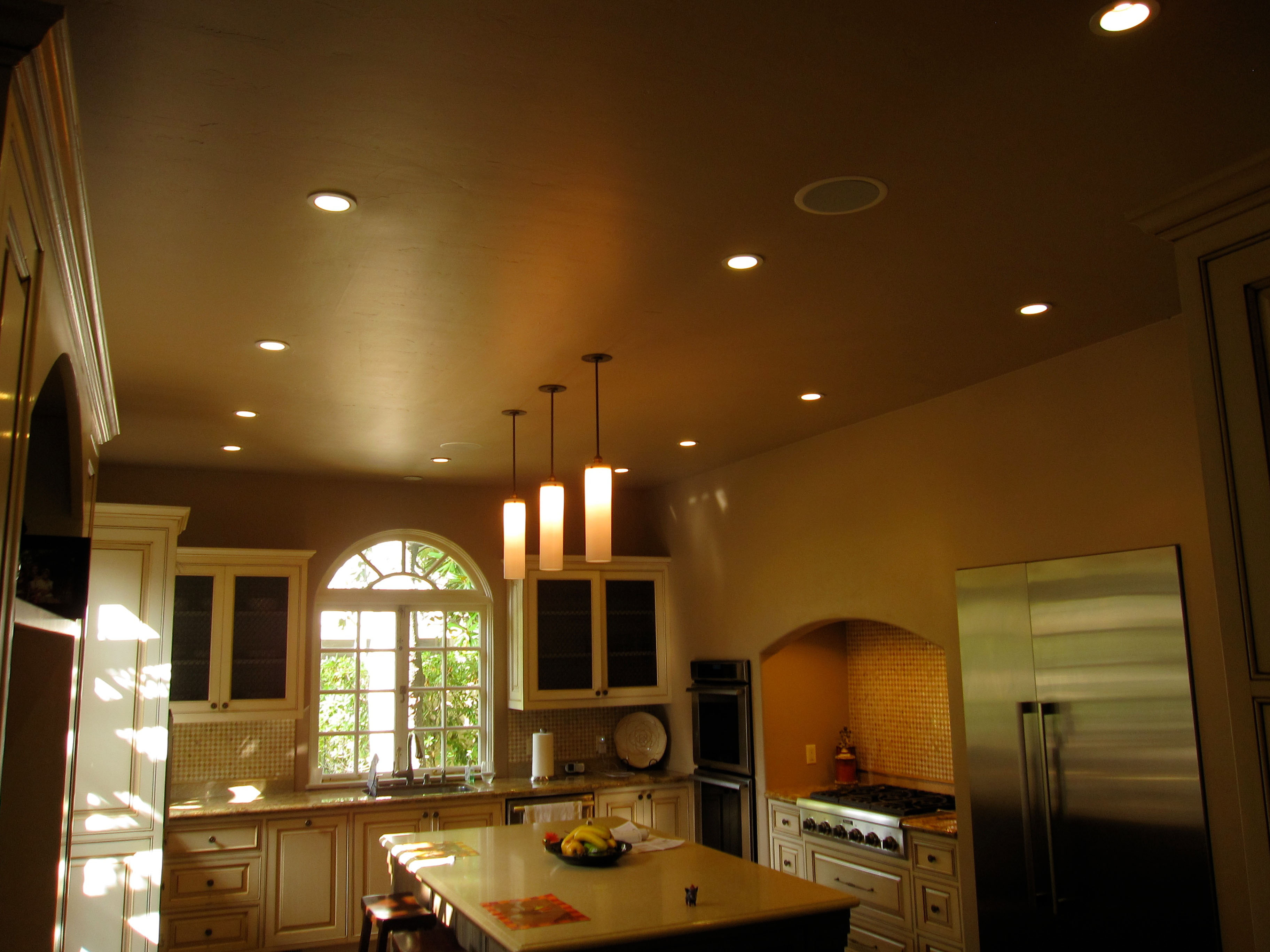 Interior Interior Lights Electrical Installation And