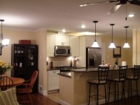 light fixture installation cost