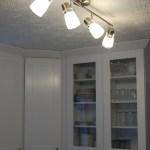 Interior Sylvania Lighting Kitchen S Design Hanging Track Lighting Fixture On Golden Polished Nickel Track Main Fence Lighting Discount Track Lighting Homedesign121