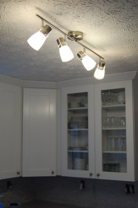 Interior Sylvania Lighting Kitchen S Design Hanging Track ...