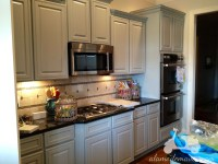 Painted Kitchen Chairs - Paint Kitchen Table Fresh With ...
