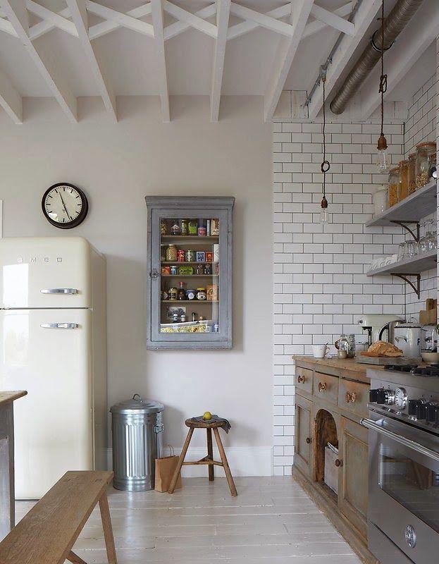 IndustrialStyle Kitchen