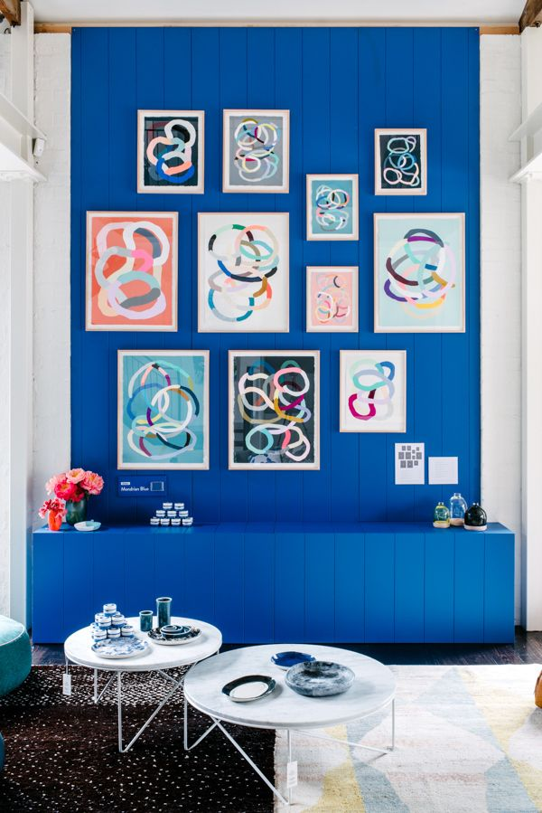 Painted Wood Panels 9 Ways To Dress Up Your Walls HomeDesignBoard