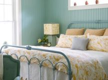 Painted Wood Panels: 9 Ways to Dress Up Your Walls ...