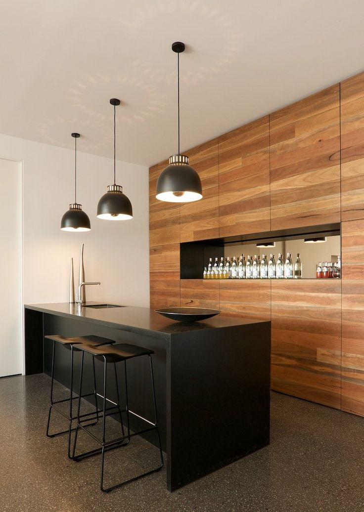 Drinks Are Served 6 House Bar Designs  HomeDesignBoard