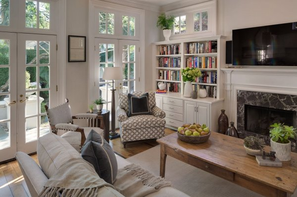 Southern Charm Home Design & Decor