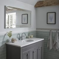 Period-style charm with Laura Ashley Bathroom Collections ...