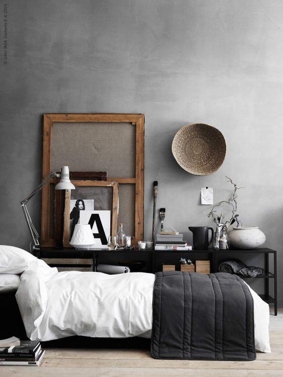 Men Bedroom Ideas Pinterest