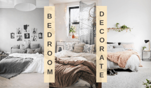 Turn Your Home Into An Amazing Den With This Bedroom Decorating Ideas!