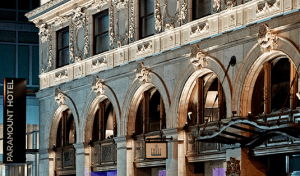 Let's Talk About DelightFULL And Paramount Hotel In New York
