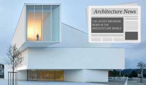 The Latest Breaking News In The Architecture World