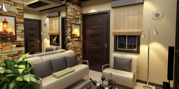 15 Tips To Set Up A Truly Inviting Living Room Atmosphere