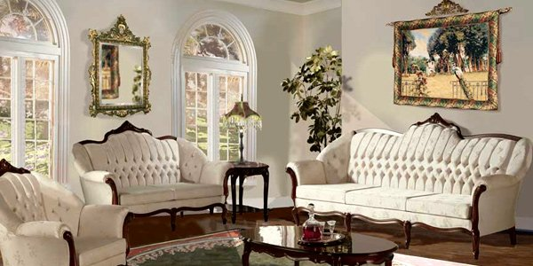 Choose Victorian furniture