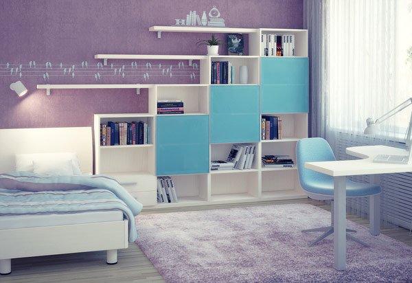 20 Vibrant and Lively Kids Bedroom Designs  Home Design Lover