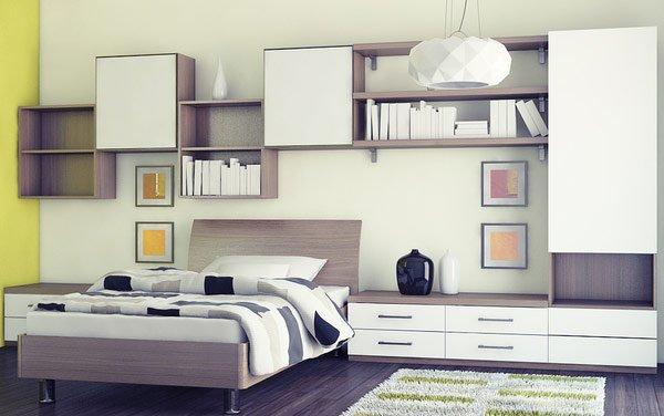 Neat Room Ideas