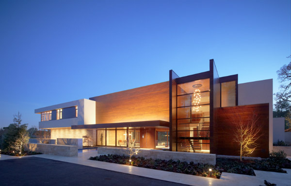 Incredible House and Modern