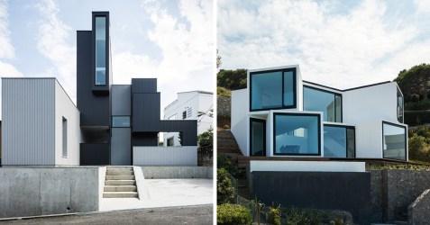 modern designs architecture latest