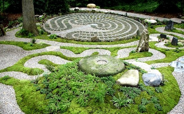 landscape design creative