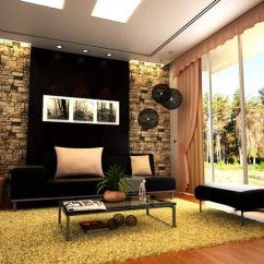 Modern Elegant Living Room Designs Wall Units 16 Contemporary Rooms Home Design Lover