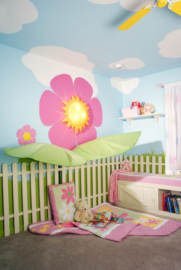 Magical Children's Bedroom From Kidtropolis Home Design Lover
