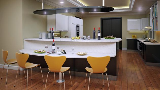 How To Design A Lively Home Bar Home Design Lover