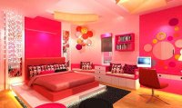 20 Pretty Girls' Bedroom Designs | Home Design Lover