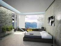 Bachelor Room on Pinterest