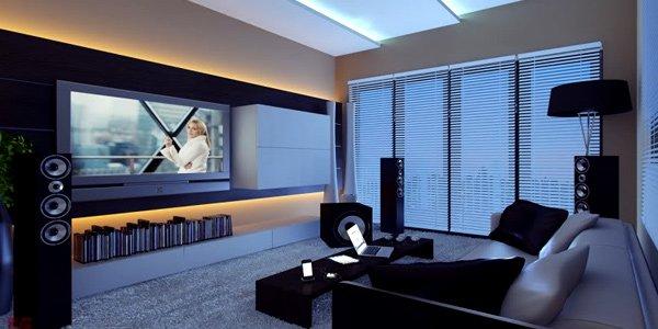 Ideas Living Decorating Budget Room