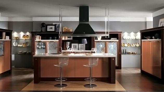 Trendy Kitchen Designs from Italys Scavolini  Home Design Lover