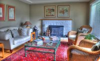 20 Incredibly Eclectic Living Room Designs