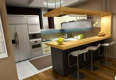 Kitchen Bar Designs