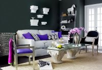 20 Modern Chic Living Room Designs for a Charming Look ...