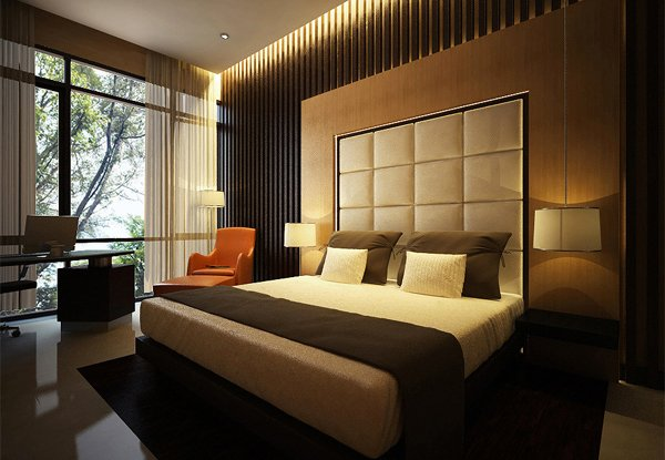 20 Rejuvenating Zen Bedrooms for a Stress Free Ambience