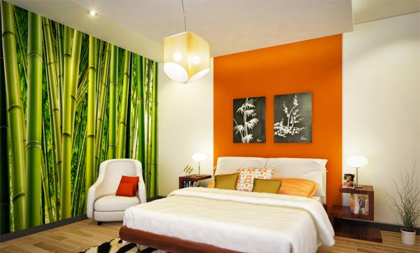 20 Rejuvenating Zen Bedrooms For A Stress Free Ambience Home Design Lover