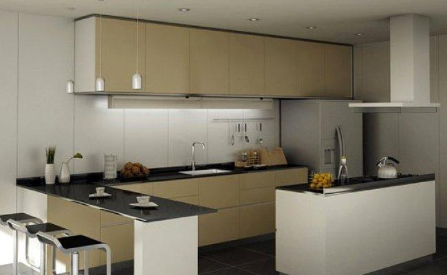 20 Modern And Functional Kitchen Bar Designs Home Design
