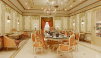 20 Fabulously Attractive Classical Dining Room Designs ...