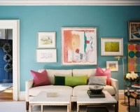 15 Colorful Living Room Designs for a Dynamic Look | Home ...
