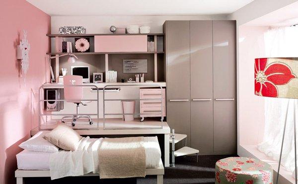 20 Stylish Teenage Girls Bedroom Ideas Home Design Lover
