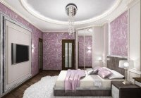 15 Ravishing Purple Bedroom Designs | Home Design Lover