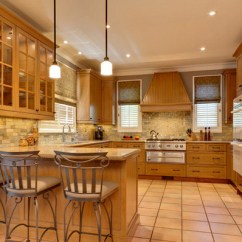 Kitchen Cabinets Color Combination Custom Designs 15 Lovely And Warm Country Styled Ideas | Home ...