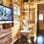 The Tiny Tack House A Couple S Perfect Mobile Home Home