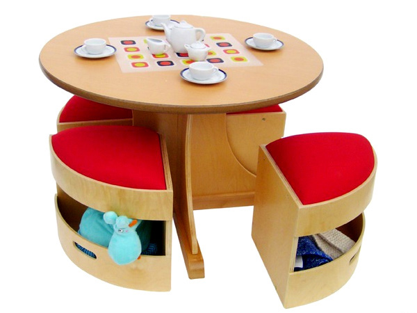 15 Kids Table and Chair Sets for Livelier Activity Time