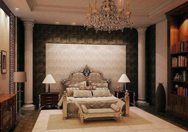 Feel the Grandeur of 20 Classic Bedroom Designs  Home