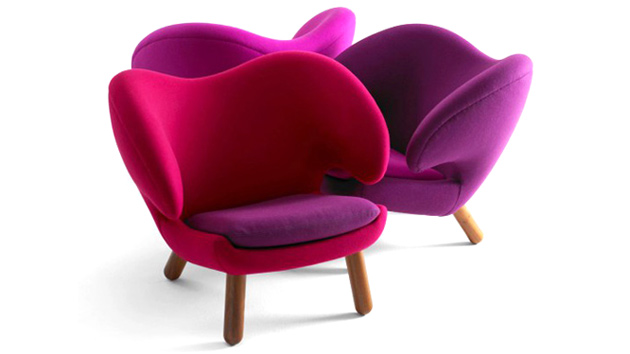 15 Incredibly Awesome Modern Chair Designs  Home Design Lover
