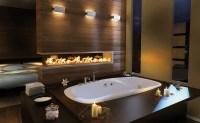 15 Ultimate Luxurious Romantic Bathroom Designs   Home ...