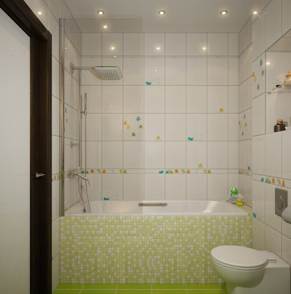 Green Floor Patterns Different And Pictures Tile Beige Bathroom