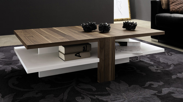 cheap center tables for living room old style furniture 15 modern made from wood home design lover