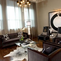 Cowhide Chairs Modern Chair Covers Hire Birmingham 15 Avant Garde Living Rooms | Home Design Lover