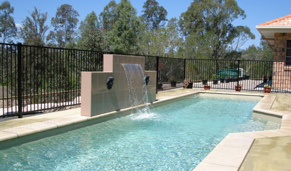 15 Fascinating Lap Pool Designs  Home Design Lover